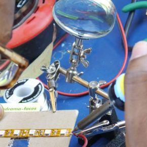 Una villa senegalesa resiste la moda de los hub enÁfrica